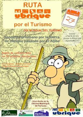 ruta dia turismo