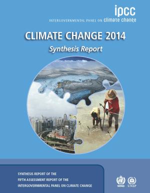 CAMBIO CLIMATICO 2014