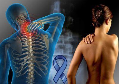 Fibromialgia y Fatiga Cronica