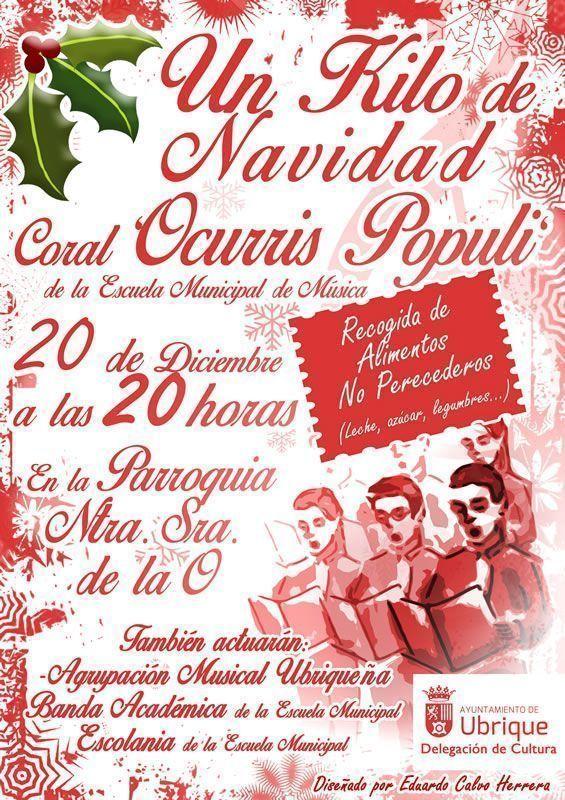 cartel_concierto_un_kilo_de_navidad