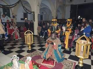 reyes en jesus