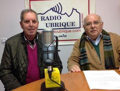 Manolo Roman y Teodoro Leo