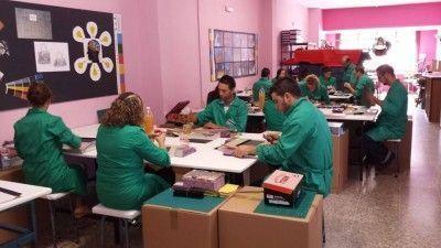escuela artesanos 4