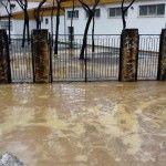 inundacion reina sofia