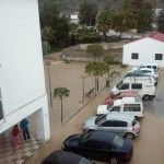 inundaciones Bda Andalucia