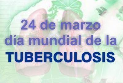 tuberculosis dia mundial