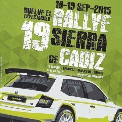 Rally Sierra