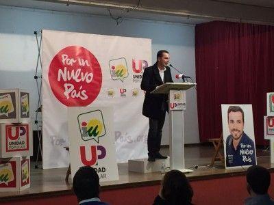 IU Santiago Gutierrez