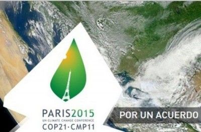 Paris 2015 clima