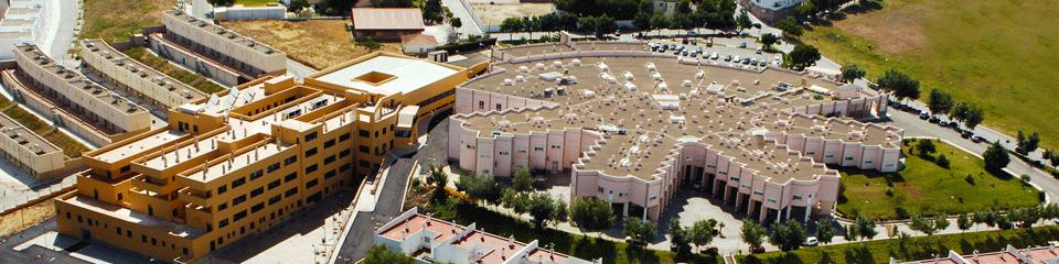 Hospital Villamartin