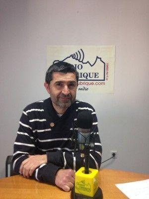Manolo Canto enero 2016