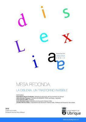 Dislexia cartel