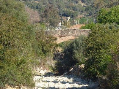 Puente Realejo general