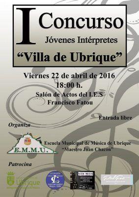 cartel_1_concurso_jovenes_interpretes_ubrique