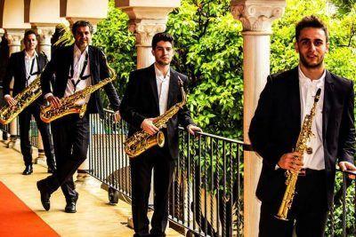 cuarteto saxofón 1