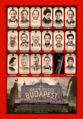 Hotel Budaest