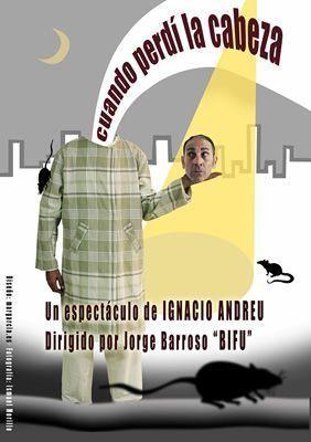 cartel_teatro_cuando_perdi_cabeza_p